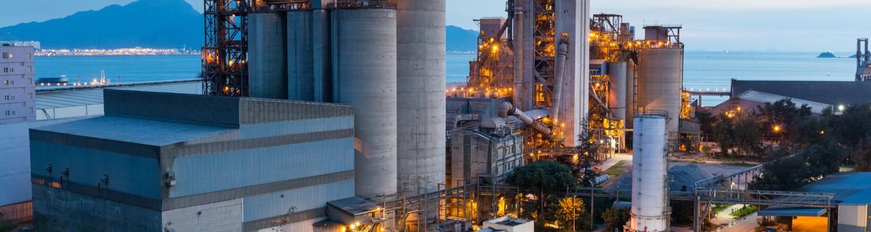 Industrie et Usine