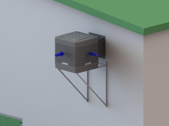 EcoCooler Energy Efficient Warehouse Cooling