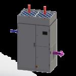 Refroidisseur évaporatif Interne- ECT5400
