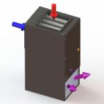 Refroidisseur Libre – ECV18000