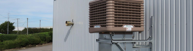 Qu'est-ce que le refroidissement par évaporation ?