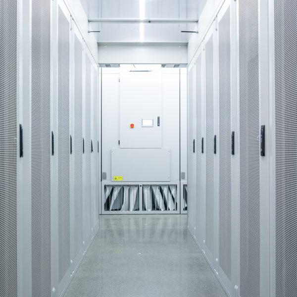 Centre de données et Centre Informatique