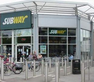SUBWAY – Refroidissement de Cuisine et Restaurant