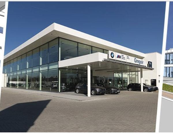 Refroidissement de Concession automobile – Belgique